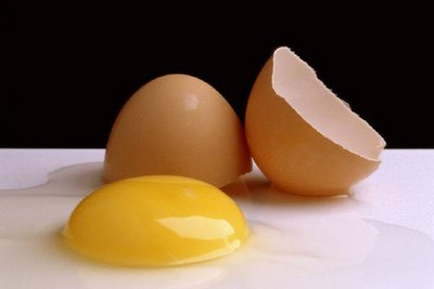 Things To Do With… Leftover Egg Yolks