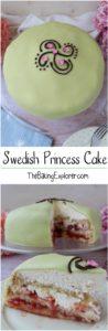 Swedish Princess Cale