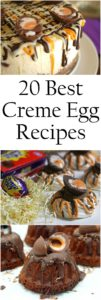 Best Creme Egg Recipes