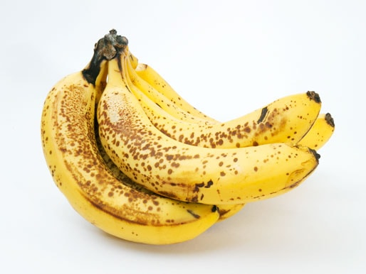 Things to do with… Ripe Bananas