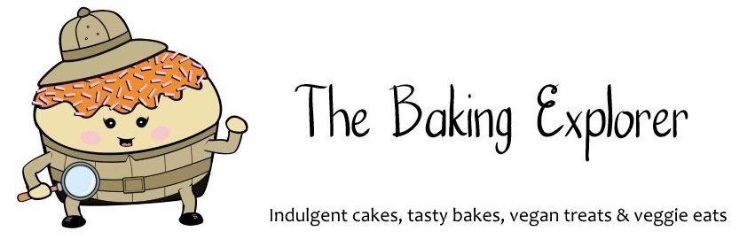 The Baking Explorer
