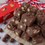 Maltesers Fudge