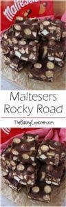 Maltesers Rocky Road