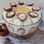 Creme Egg Trifle